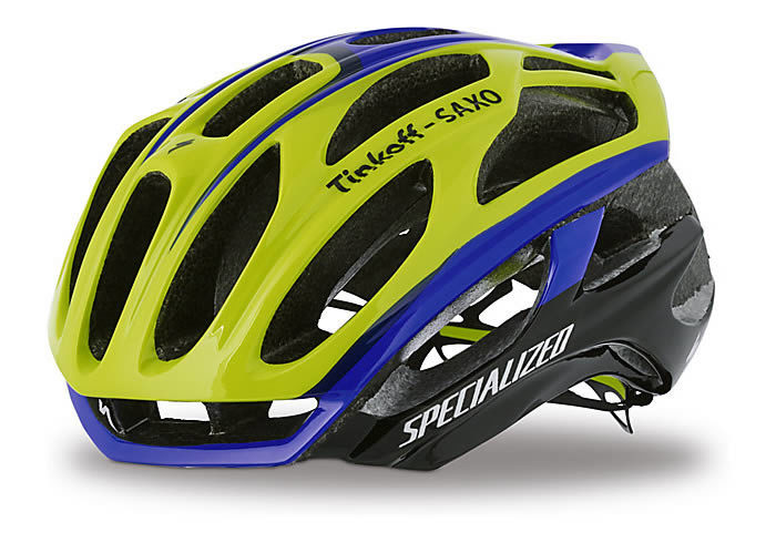 Casco S-WORKS PREVAIL TEAM TINKOFF