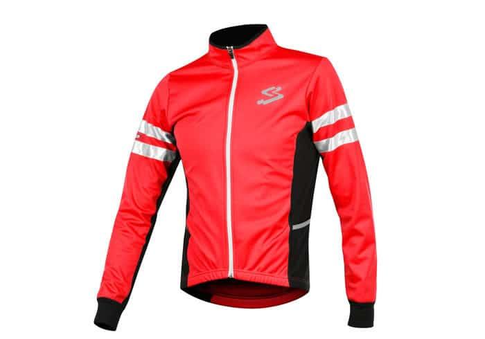 chaqueta ciclismo SPIUK Anatomic-3