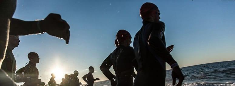 Consejos para novatos del triatlon