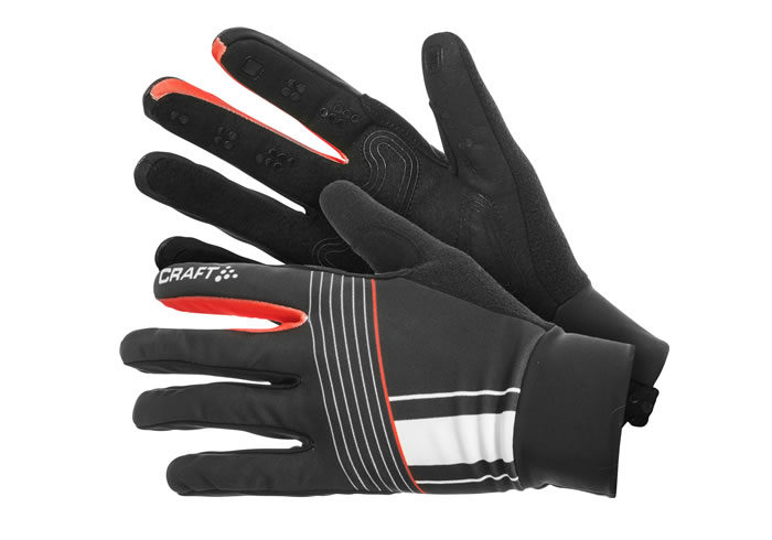 CRAFT GUANTES INVIERNO GRAND TOUR