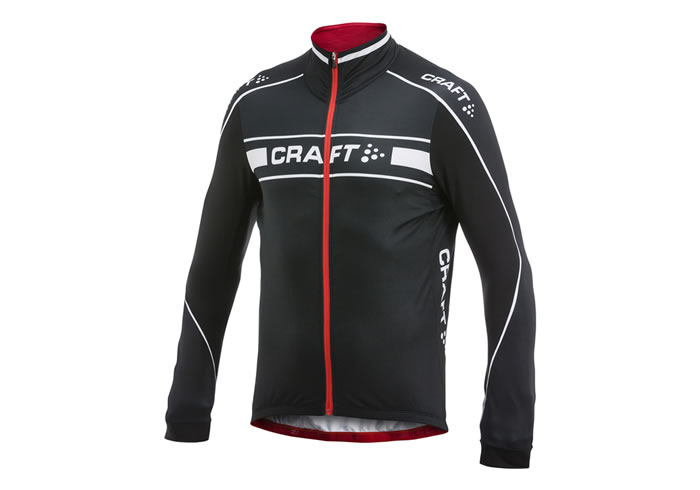 CRAFT MAILLOT MANGA LARGA GRAND TOUR