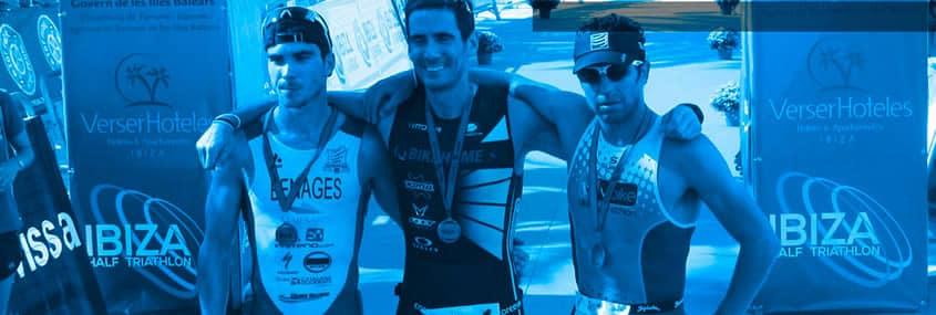 Campeonato de Espana de Triatlon LD
