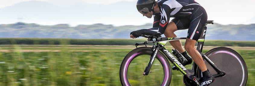 bici triatlon merida warp tri