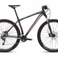 bicicleta montaña specialized crave comp negra