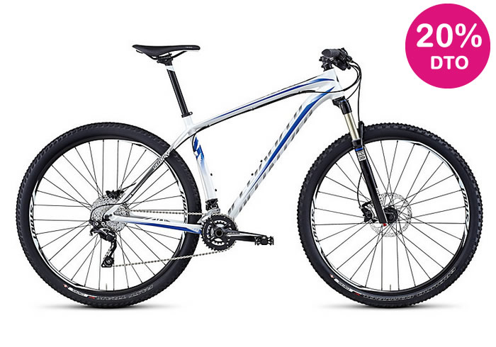 bicicleta mtb specialized CRAVE 29