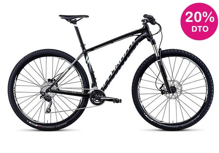 bicicleta mtb specialized CRAVE 29