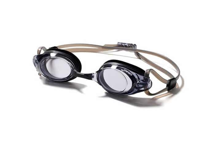 gafas de natacion finis bolt negro smoke