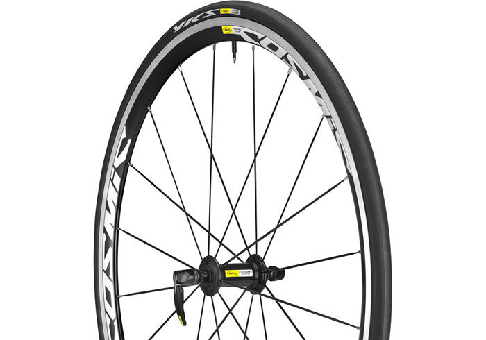 ruedas mavic cosmic elite s