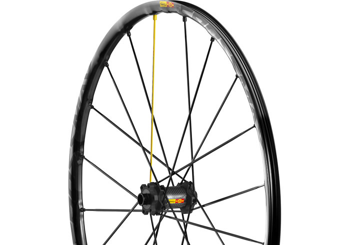 ruedas mavic crossmax sl