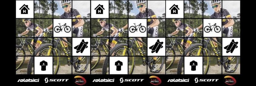 scott y solobici te llevan a la andalucia bike race
