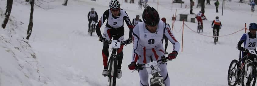 Campeonato de Europa de Triatlon de Invierno 2015