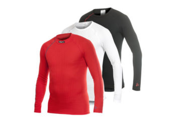 camiseta interior craft ACTIVE EXTREM