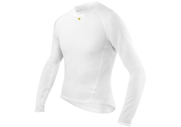 camiseta interior mavic echelon long sleeve