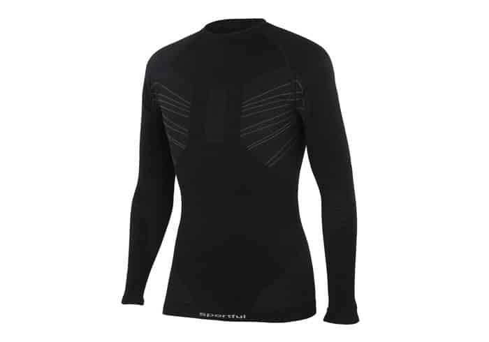 camiseta interior sportful CREW NECK