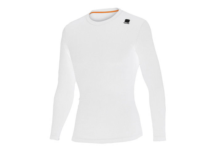camiseta interior sportful LONG SLEEVE WIND PROOF