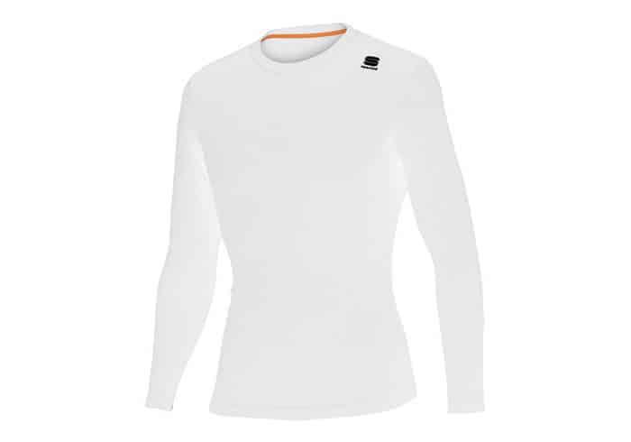 camiseta interior sportful LONG SLEEVE WIND PROOF