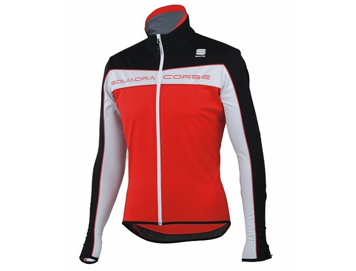 chaqueta sportful giro soft jacket