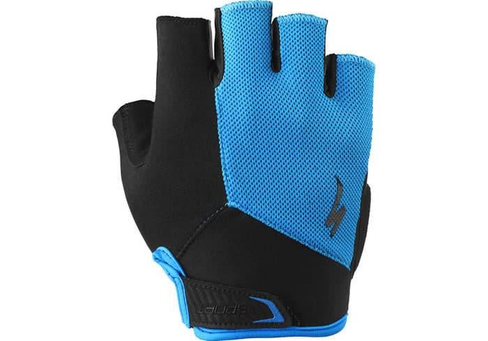 guantes ciclismo specialized body geomery sport cortos