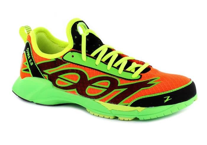 zapatillas running zoot ovwa