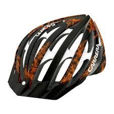Casco ciclismo Carrera BLIZT