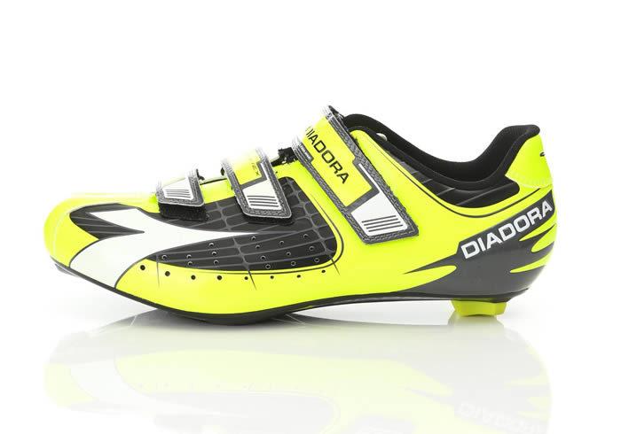 Zapatilla ciclismo Diadora TRIVEX-ROAD
