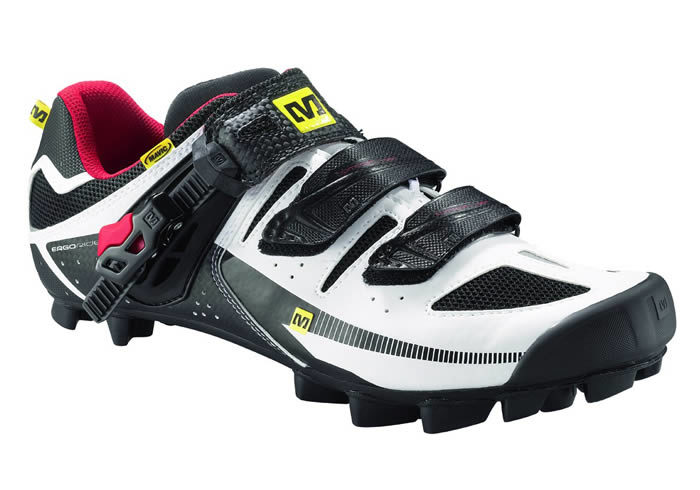Zapatilla ciclismo Mavic RUSH-MTB