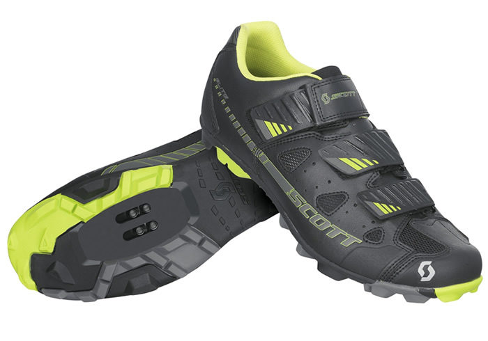 zapatillas mtb scott ELITE