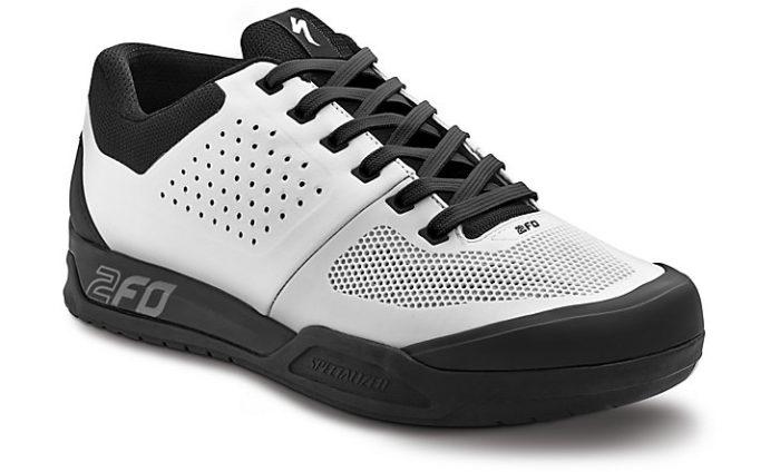 Zapatillas mtb specialized 2F0 CLIP blanco