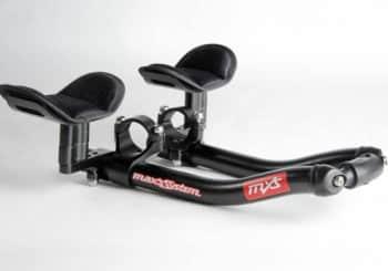 Acople Triatlon Corto Maxssystem AERO Riser-Flat