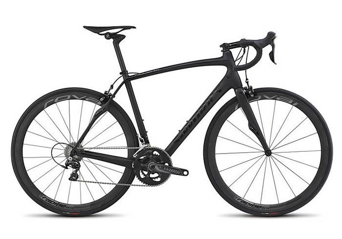 Bicicleta carretera Specialized S-WORKS ROUBAIX SL4