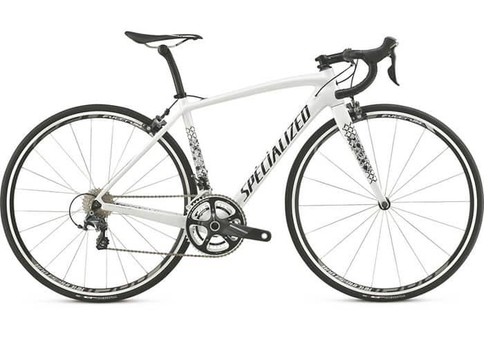 Bicicleta carretera mujer Specialized AMIRA SL4 EXPERT