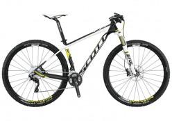 Bicicleta montaña scott scale 920