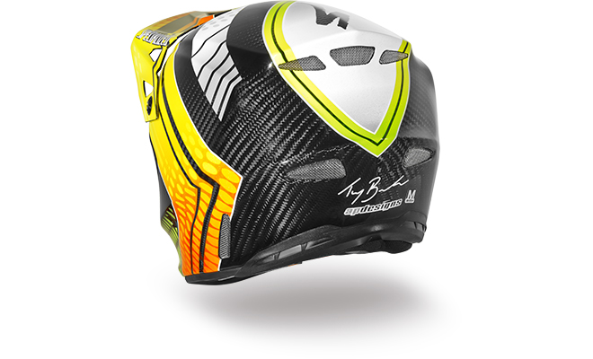 Casco Enduro SPECIALIZED DISSIDENT