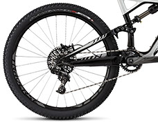 Bicicletas ENDURO Specialized