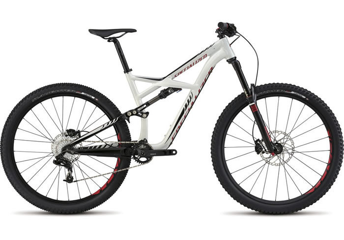 bicicleta specialized ENDURO COMP 29