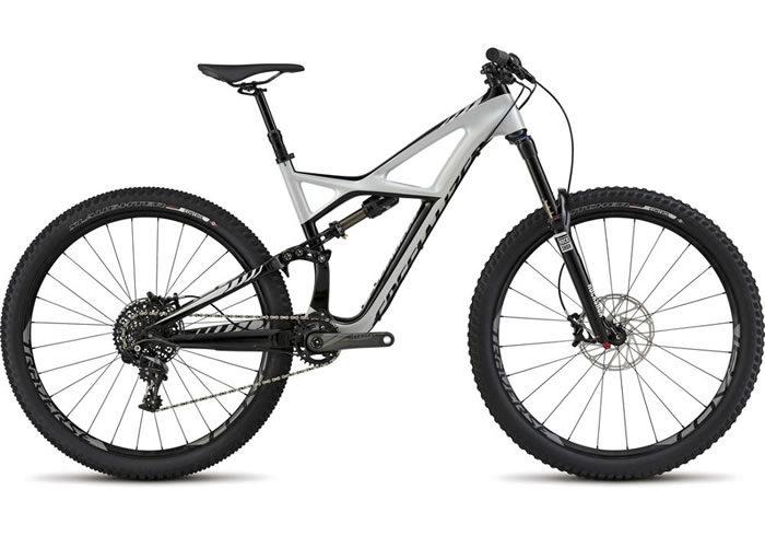 bicicleta specialized ENDURO EXPERT CARBON 29