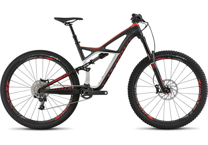 bicicleta specialized enduro s-works