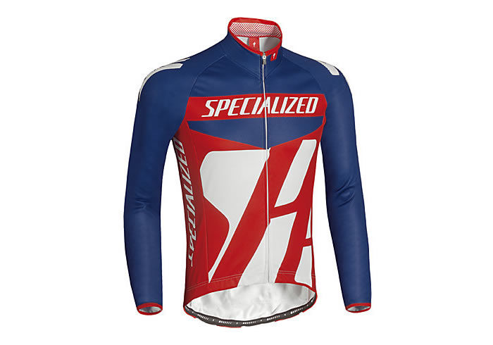 Chaqueta ciclismo SPECIALIZED PRO-RACING