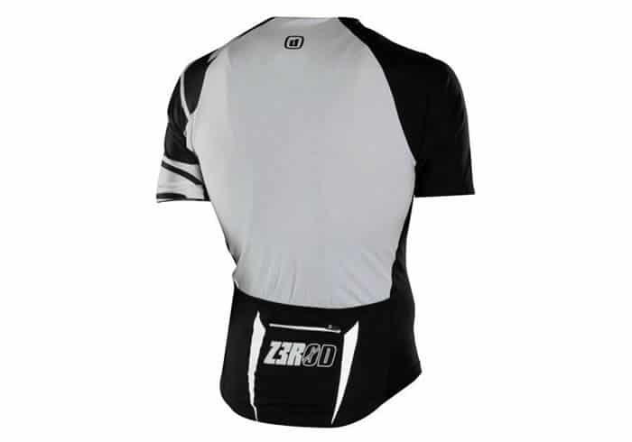 Maillot triatlon Z3R0D