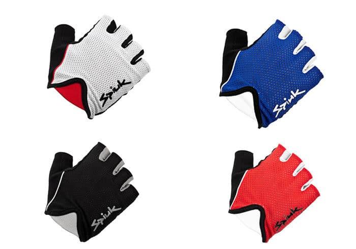 guantes bici infantil SPIUK