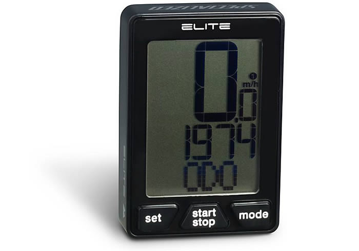 Cuentakilometros bicicleta Speedzone Altitude