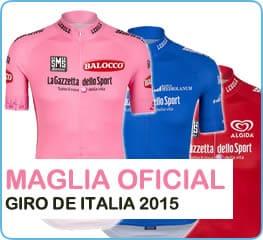 MAILLOT MAGLIA GIRO ITALIA
