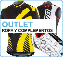 OUTLET CICLISMO