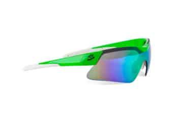 gafas ciclismo spiuk mamba verde