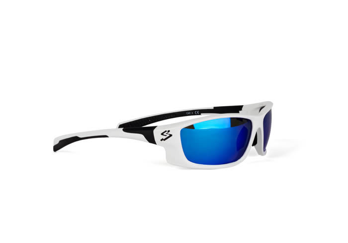 gafas ciclismo spiuk spicy blanca