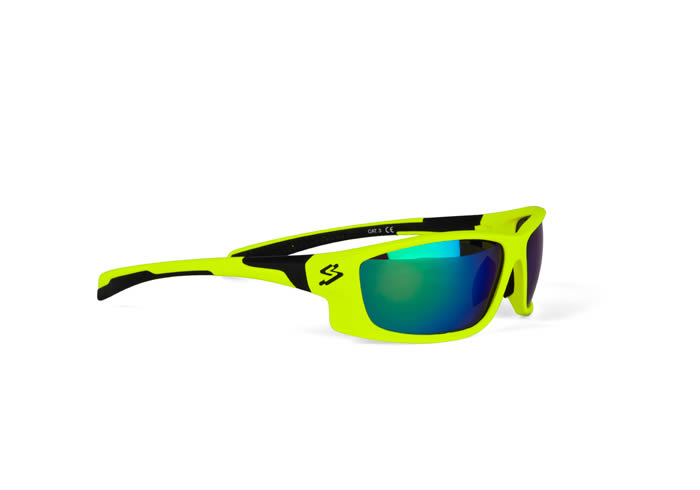 gafas ciclismo spiuk spicy fluor