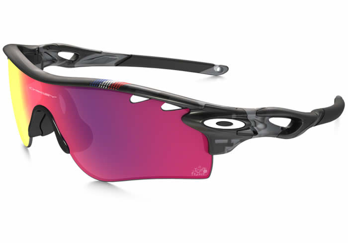 gafas oakley RADARLOCK PATH PRIZM ROAD TOUR FRANCE