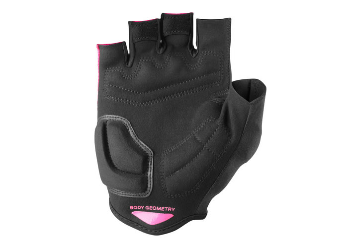 guante mujer specialized geometry sport negro