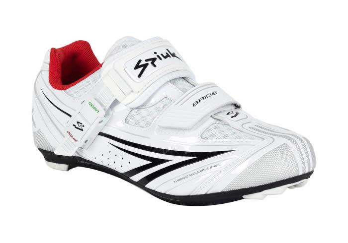 zapatillas ciclismo carretera spiuk brios