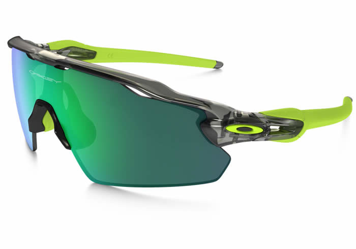 Gafas OAKLEY RADAR-EV PITH LENTE IRIDIUM